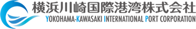 YOKOHAMA-KAWASAKI INTERNATIONAL PORT CORPORATION logo