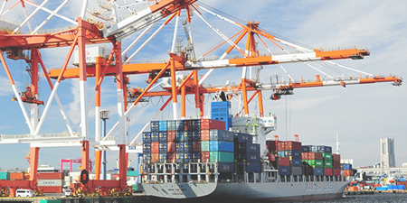 Advantages of our Ports